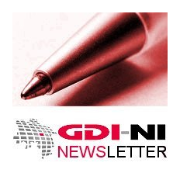 GDI-NI Newsletter